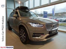 Volvo XC90 2019 2.0 235 KM