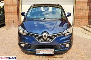 Renault Grand Scenic 2017 1.6 130 KM