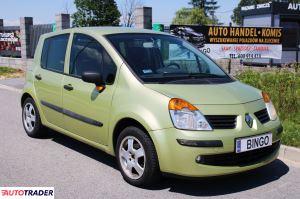 Renault Modus - zobacz ofertę