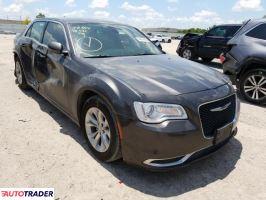 Chrysler Pozostałe 2015 3
