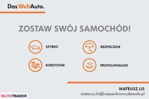 Volkswagen Amarok 2015 2.0 140 KM