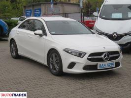 Mercedes A-klasa - zobacz ofertę