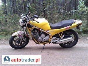 Yamaha XJ 1993