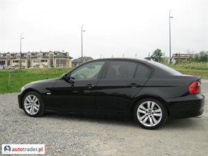 BMW 325 3.0 2006 r. - zobacz ofertę