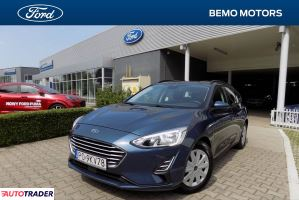 Ford Focus - zobacz ofertę