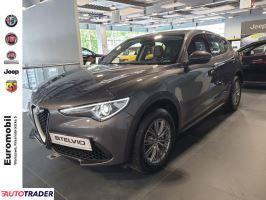 Alfa Romeo Stelvio 2018 2.0 280 KM
