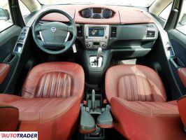 Lancia Musa 2009 1.3 90 KM