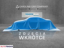 Toyota Auris 2015 1.8 135 KM