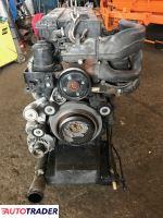 Silnik OM906 Mercedes Econic / Atego