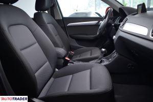 Audi Q3 2016 1.4 150 KM