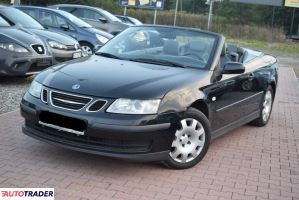 Saab 9-3 2006 2 150 KM