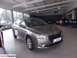 Peugeot 301 - zobacz ofertę