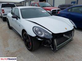 Porsche Panamera - zobacz ofertę