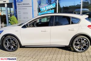 Ford Focus 2019 1.5 150 KM