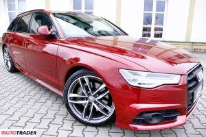 Audi A6 2017 3.0 326 KM