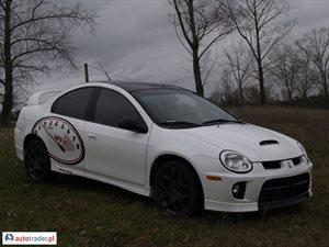 Dodge Neon 2004 2.4 290 KM