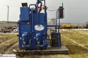 Recykler  MCS80 2008r.