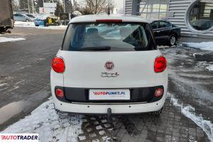 Fiat 500 2016 1.4 120 KM