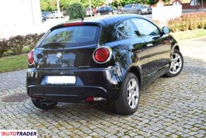 Alfa Romeo Mito 2010 1.4 135 KM