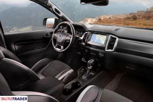 Ford Ranger 2021 0.2 213 KM