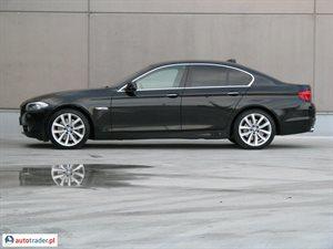BMW 535 3.0 2011 r. - zobacz ofertę
