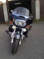Honda Valkyrie 2001