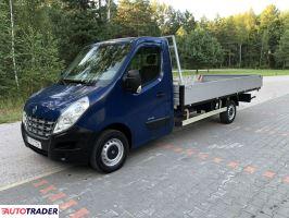 Renault Master 2012 2.3