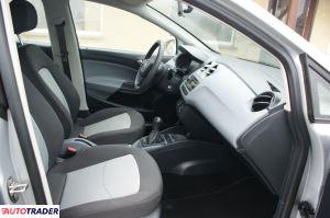 Seat Ibiza 2015 1.2 75 KM