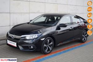 Honda Civic 2019 1.5 182 KM