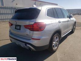 BMW X3 2019 2
