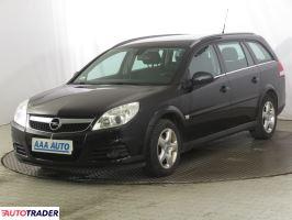 Opel Vectra 2007 1.8 138 KM