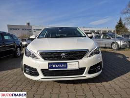Peugeot 308 2020 1.2 130 KM