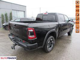 Dodge Ram - zobacz ofertę