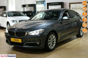 BMW Pozostałe 2015 2 143 KM