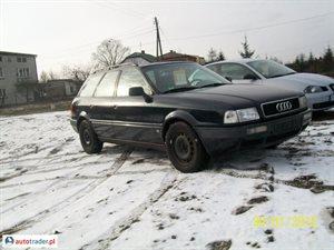 Audi 80, 1993r. - zobacz ofertę