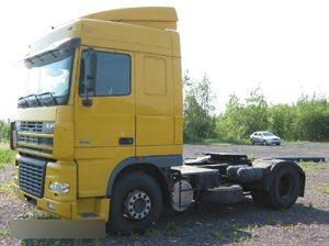 DAF XF 95.480 2006 r.,   95 236 PLN