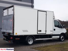Iveco Daily 2014 3.0