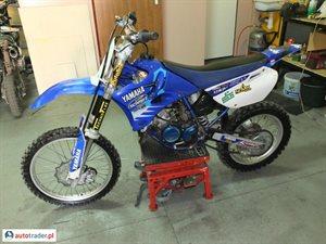 Yamaha YZ 2005