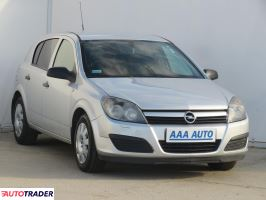 Opel Astra 2004 1.7 79 KM