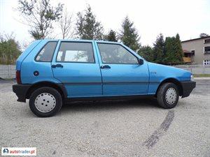 Fiat Uno 1.4 1995 r. - zobacz ofertę