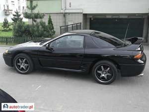 Mitsubishi 3000 GT 2000 3 224 KM