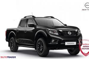 Nissan Navara 2021 2.3 190 KM