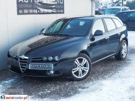 Alfa Romeo 159 - zobacz ofertę