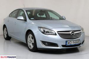 Opel Insignia 2014 2 163 KM
