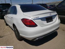 Mercedes 300 2019 2