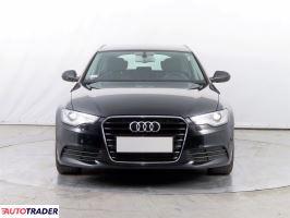 Audi A6 2014 2.0 174 KM