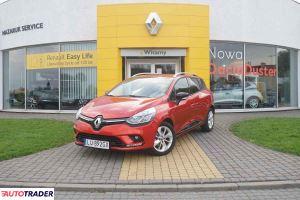 Renault Clio - zobacz ofertę