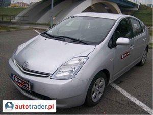 Toyota Prius 1.5 2006 r. - zobacz ofertę