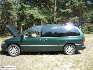 Chrysler Town & Country 3.8 1996 r. - zobacz ofertę
