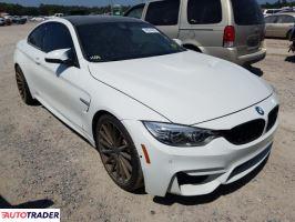 BMW M4 2015 3